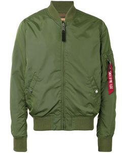 Alpha Industries | Bomber Jacket