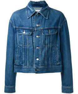 AMBUSH | Embellished Back Denim Jacket Size