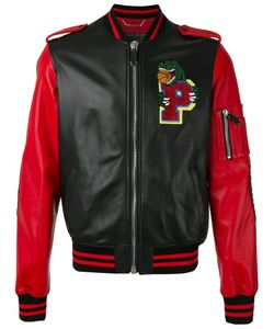 Philipp Plein | Perceive Bomber Jacket