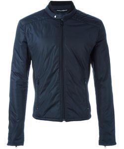 Dolce & Gabbana | Panelled Padded Jacket 50 Polyamide/Acrylic/Zamak