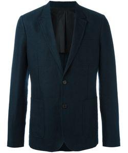 Ami Alexandre Mattiussi | Half Lined 2 Button Jacket 52