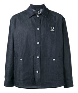 Raf Simons X Fred Perry | Shirt Jacket