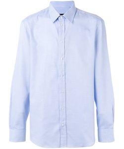 Emporio Armani   Long-Sleeve Shirt 43 Cotton