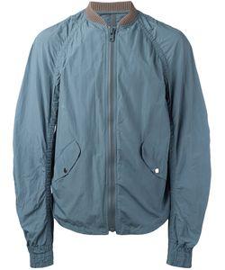 Kolor | Ruched-Sleeve Bomber Jacket 5