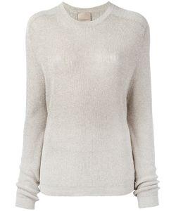 Laneus | Girocollo Sweater 38