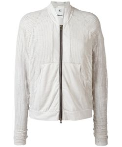 Lost & Found Rooms   Zipped Bomber Jacket