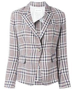Isabel Marant Étoile | Jayden Blazer 42 Linen/Flax/Cotton