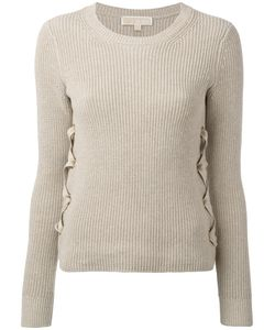 Michael Michael Kors | Lace-Up Sides Jumper
