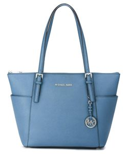 Michael Michael Kors | Jet Set Travel Tote Calf Leather