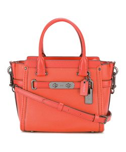 COACH | Tote Bag Calf Leather/Metal Other