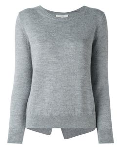 Vanessa Bruno Athe' | Vanessa Bruno Athé Open Back Knitted Top Small