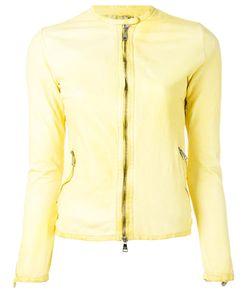 Giorgio Brato | Zip Front Jacket Size 44