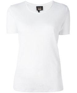 Paige | Plain T-Shirt Size Xs