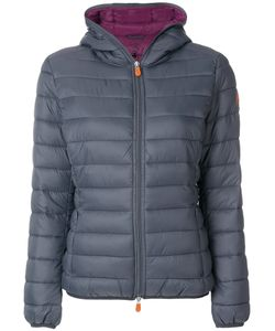 Save The Duck | Padded Jacket With Hood Women