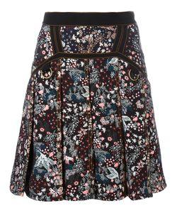 SELF-PORTRAIT   Skirt 8