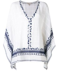 Michael Michael Kors | Embroidered Sequins Tunic