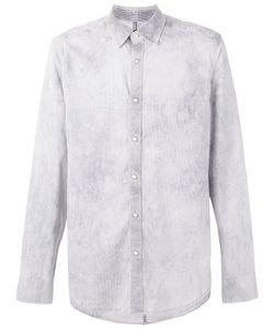 G-Star | Рубашка С Узором Тай-Дай