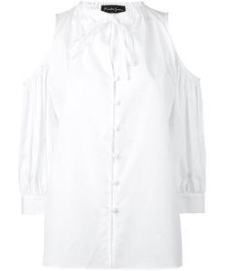 ROSSELLA JARDINI | Рубашка С Открытыми Плечами