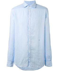 Massimo Alba | Canary Shirt L