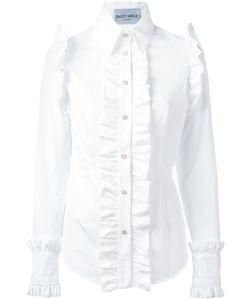 Daizy Shely | Рубашка С Оборками
