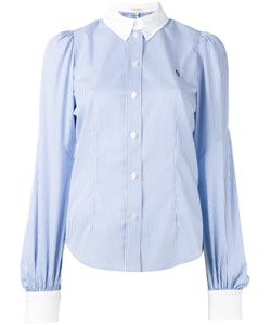 Marc Jacobs | Bishop Sleeve Button Down Shirt Size