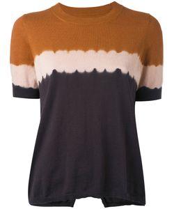Isabel Marant Étoile | Gradient-Effect T-Shirt
