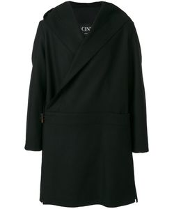 Cini | Asymmetric Coat Men