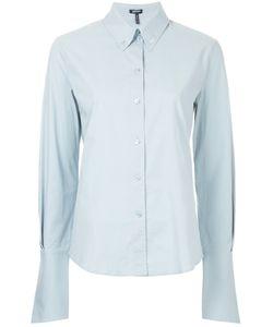 Jil Sander Navy | Classic Fitted Shirt Women