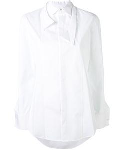 Dsquared2 | Hanging Collar Shirt 46