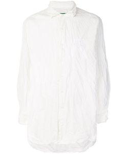 CASEY CASEY   Big Shirt Men Xl