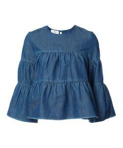 Co | Расклешенная Блузка