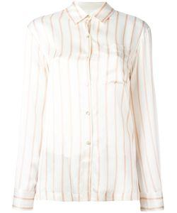 ASCENO   Пижамная Рубашка Modern