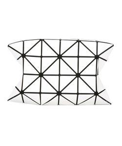 BAO BAO ISSEY MIYAKE   Triangles Make Up Bag Polyester