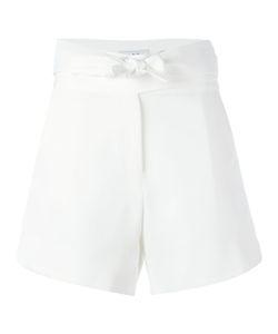 Iro   Belted Shorts Size 36