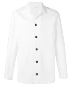 Jil Sander | Contrast Button Jacket Size 48
