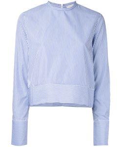 STUDIO NICHOLSON | Striped Top Size 0