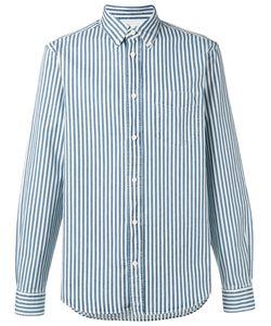 Acne Studios | Button-Down Striped Shirt Size 48