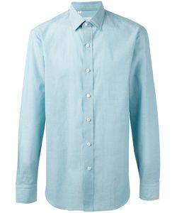 SALVATORE PICCOLO | Classic Shirt 42 Cotton