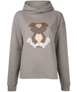 G.V.G.V. | Cartoon Print Hoodie Cotton
