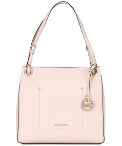 Michael Michael Kors | Logo Plaque Shoulder Bag