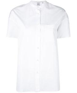 Aspesi | Рубашка С Короткими Рукавами