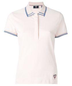 ROSSIGNOL   Sandrine Polo Shirt Size 36