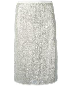 Vanessa Bruno | Knit Skirt Size 38