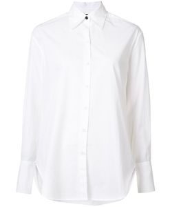 Rag & Bone | Essex Poplin Shirt