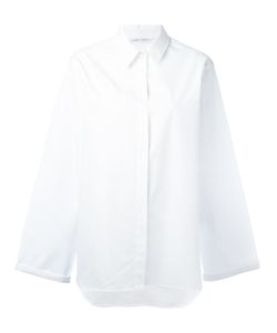 Alberta Ferretti | Flared Sleeves Shirt
