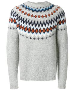 Norse Projects | Свитер Fair Isle