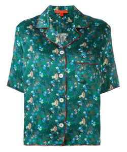 Hilfiger Collection | Print Shortsleeved Shirt