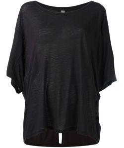 THOM KROM | Boxy T-Shirt Size Small