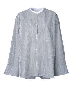Rito   Large Striped Shirt 38 Cotton/Acrylic/Polyester/Polyurethane