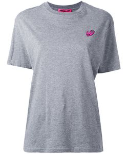 Mcq Alexander Mcqueen | Patch Detail T-Shirt